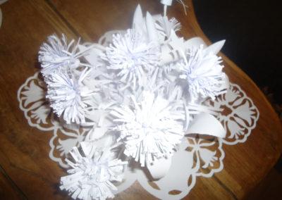 """Karpinių paroda """"Žiemos atspindžiai"""""""